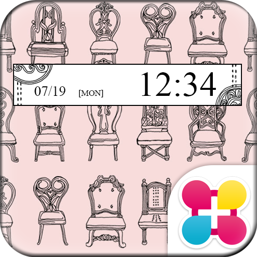 Musical Chairs Wallpaper Icon