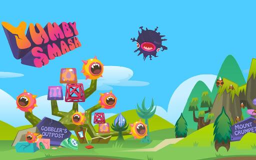 Yumby Smash Pro