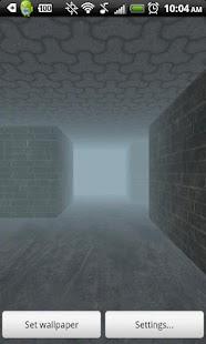 Amazing 3D Live Wallpaper