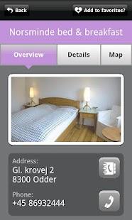 VisitOdder- screenshot thumbnail