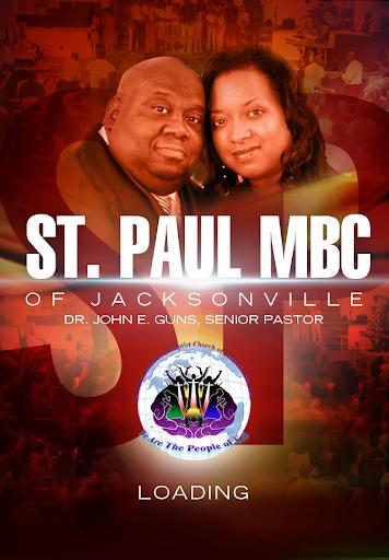 St. Paul MBC of Jacksonville