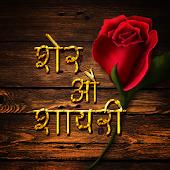 शेर औ शायरी : Sher O Shayari