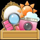 Girly styleWidget icon