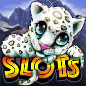 Slots - Zoo Party