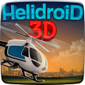 Helidroid 3D : Helicopter RC icon