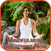 Mindfulness Breathing Now