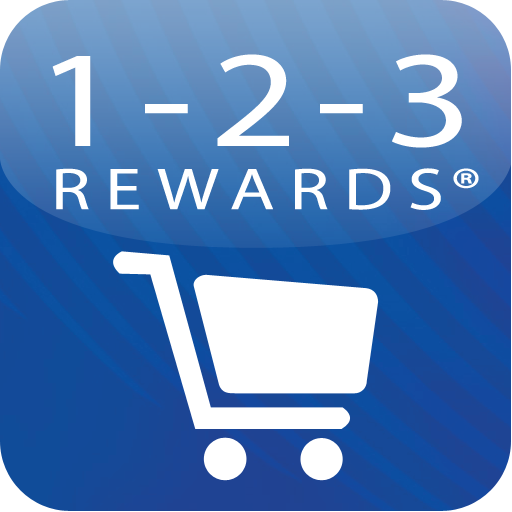 1-2-3 Rewards® Prepaid