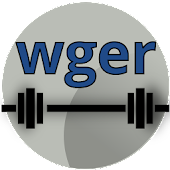 wger Workout Manager PRO