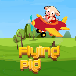 Flying Pig LOGO-APP點子