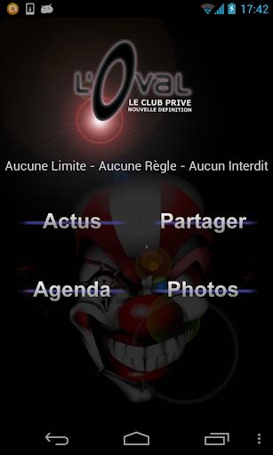 L'Oval Club Metz Nancy