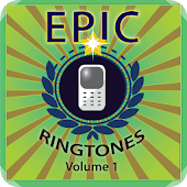 Epic Ringtones Volume 1