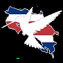 Birds of Costa Rica icon