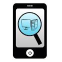 WindowsSearch logo