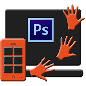 Keypad for Photoshop