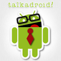 Talkadroid Lite icon