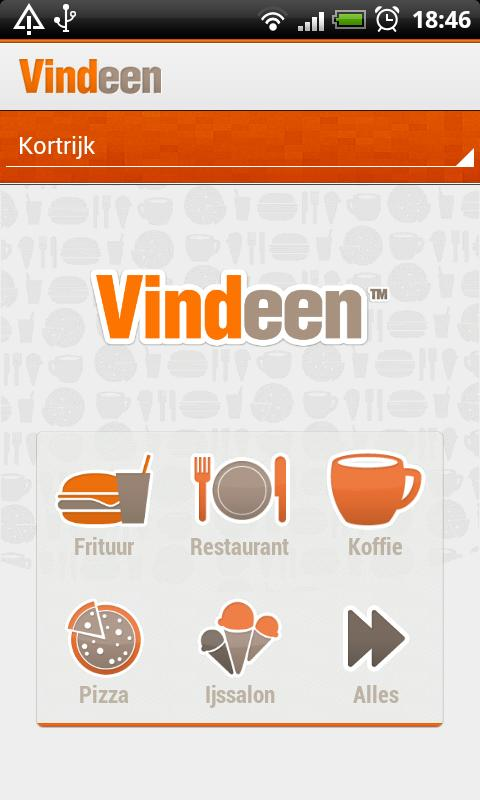 Vindeen- screenshot