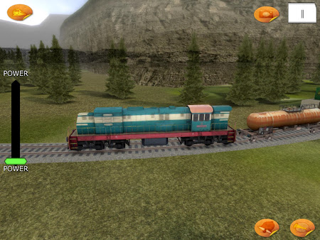 Train Driver - Simulator 6 screenshot 99353