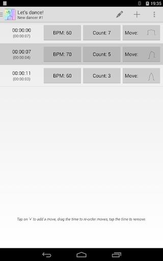 玩休閒App|Let's Dance!免費|APP試玩
