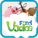 Find Vooice -What the fox say? icon