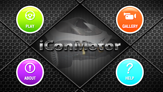 iConMotor - screenshot thumbnail