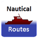 Nautical Routes logo
