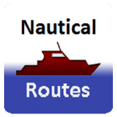 Nautical Routes