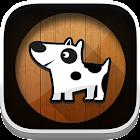 動物 - スルーホール icon