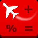 """פועלים UP חו""""ל - תקציב נסיעות icon"""
