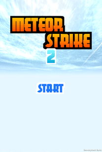 Meteor Strike 2- screenshot thumbnail