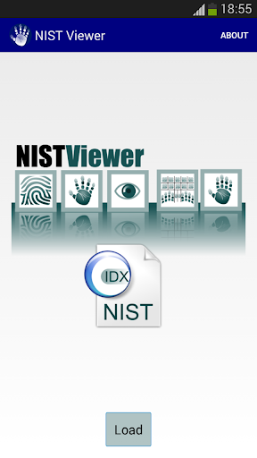 NIST Viewer