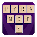 Pyramide Mots Pyramots icon