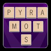 Pyramide Mots Pyramots