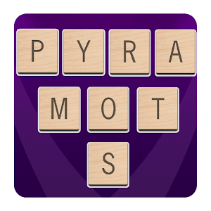 Pyramide Mots Pyramots for PC and MAC