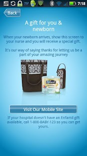 ExpectingBaby by Enfamil- screenshot thumbnail
