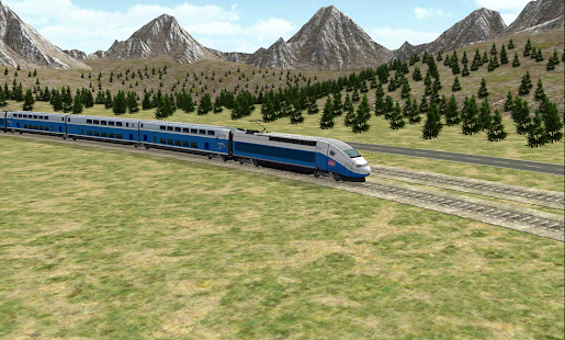 Train Sim Pro- screenshot thumbnail