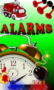 Divertidas Alarmas Ringtones - screenshot thumbnail
