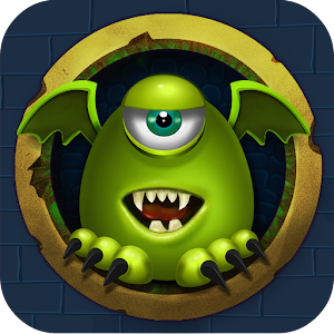 Hungry Monster! for PC and MAC