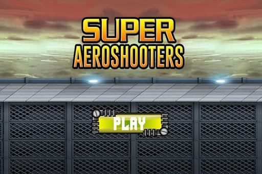 Super Aeroshooters