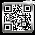 BARCODE SCANNER UNIVERSAL & QR icon