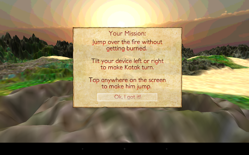 Kotak's Norooz Adventure