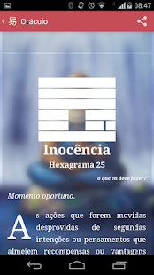 I Ching - O Oráculo- screenshot thumbnail