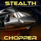Stealth Chopper 3D icon