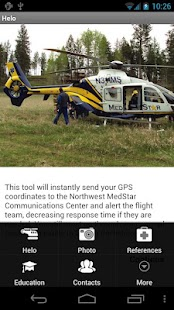 MedStar Alert - screenshot thumbnail
