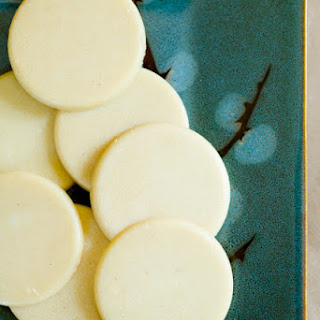 How to Make White Chocolate in Less Than 5 Minutes