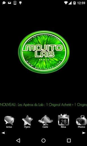 玩生活App|Mojito Lab免費|APP試玩