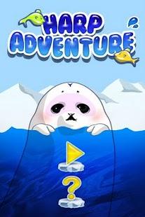 Harp Adventure