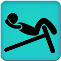 Workout - Leg Fitnes icon