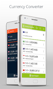 Simple Currency Converter v1.2.2.261214