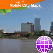 Little Rock Street Map APK for Ubuntu