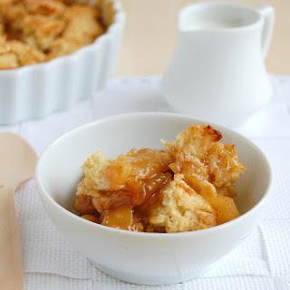 Old Fashioned Apple Pandowdy Recipe